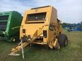 2011 Vermeer 605SM Round Baler