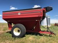 2002 J&M 875 Grain Cart