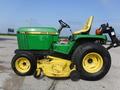 1986 John Deere 755 Tractor