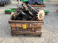 Yetter Row Cleaners Planter and Drill Attachment
