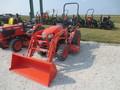 2017 Kubota B2601 Tractor
