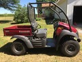 2013 Kawasaki Mule 610 ATVs and Utility Vehicle