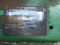 2012 John Deere Z910A Lawn and Garden