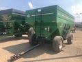 2010 J&M 680/760 Gravity Wagon