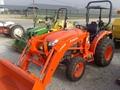 2017 Kubota L3301 Tractor