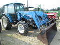 1998 New Holland 4835 Tractor