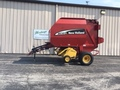2003 New Holland BR740 Round Baler