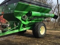 2006 Brent 780 Grain Cart