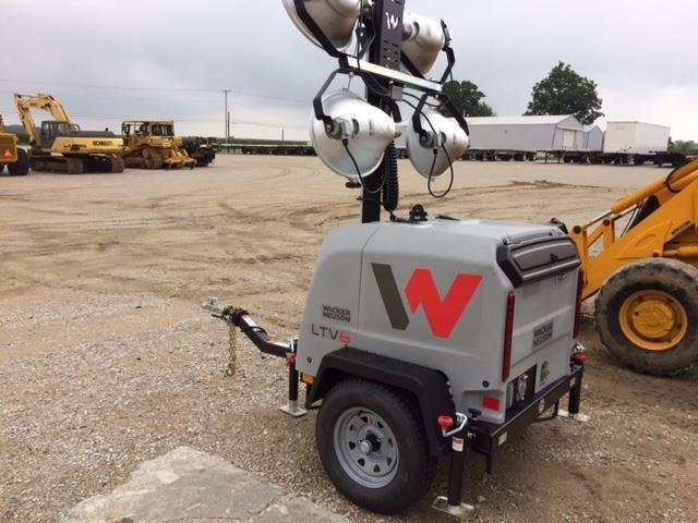 2018 Wacker Neuson LTV6 Miscellaneous