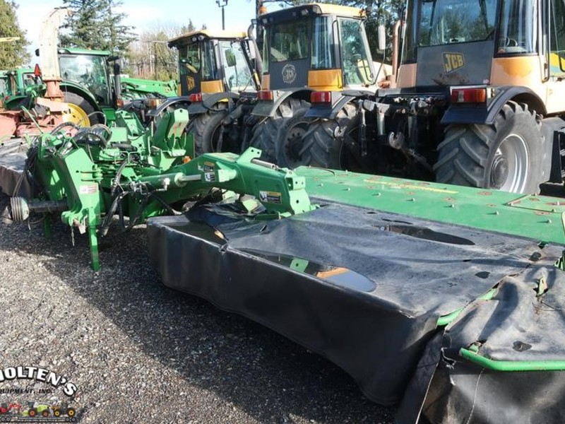 2014 John Deere 388 Mower Conditioner