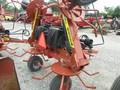 Pequea TT4100 Tedder