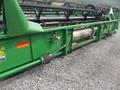 2001 John Deere 920F Platform