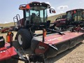 2017 MacDon M1170 Self-Propelled Windrowers and Swather