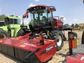 2018 MacDon M1240 Self-Propelled Windrowers and Swather