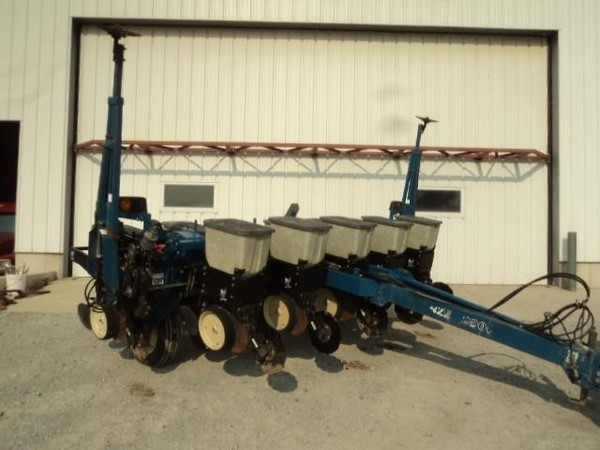 Used Kinze 2000 Planters For Sale Machinery Pete
