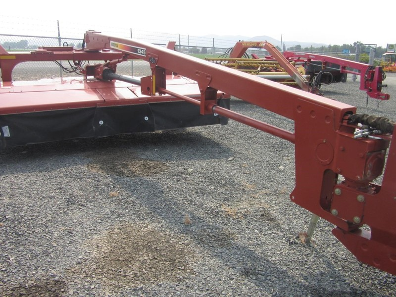 Used Hesston Mower Conditioners for Sale | Machinery Pete