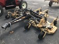 Land Pride AFM4011 Batwing Mower