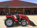 2017 Massey Ferguson 1726E Under 40 HP