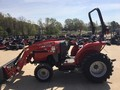 2017 Massey Ferguson 1736 Under 40 HP