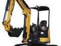 2018 Yanmar VIO25-6A Excavators and Mini Excavator