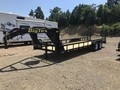 2017 Big Tex 14GP Flatbed Trailer