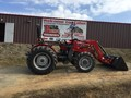 2020 Massey Ferguson 2606H Tractor