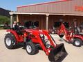 2017 Massey Ferguson 1734E Tractor