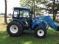 2018 LS XU6168CPS Tractor