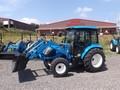 2018 LS XR4155C Tractor