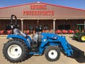 2018 LS XR4150H Tractor