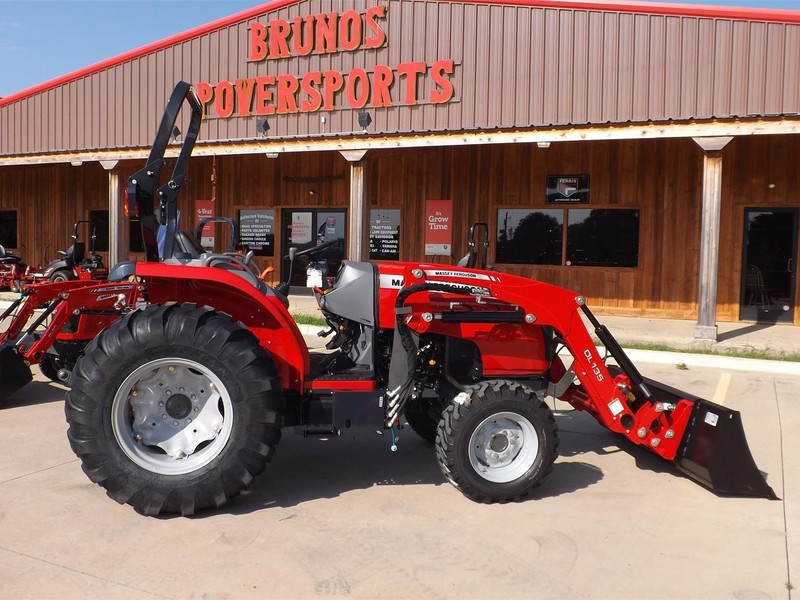 Used Massey Ferguson 1749 Tractors for Sale | Machinery Pete