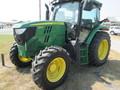 2012 John Deere 6115R Tractor