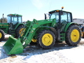 2014 John Deere 6125M 100-174 HP