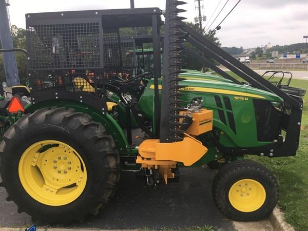 John Deere 5075M Tractors for Sale | Machinery Pete