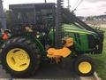 John Deere 5075M Tractor