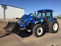 2011 New Holland TD5050 40-99 HP
