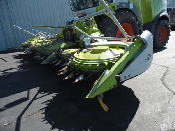 2014 Claas 980 Miscellaneous