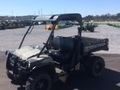 John Deere Gator XUV 855D ATVs and Utility Vehicle