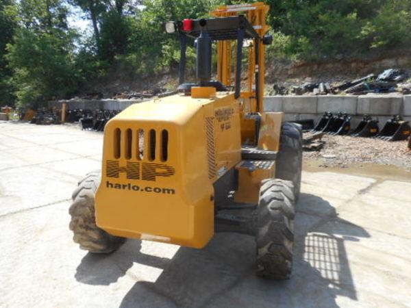 2012 Harlo HP6500 Forklift