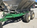 2012 BBI 10 Ton Pull-Type Fertilizer Spreader