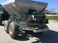 2012 BBI 10 Ton Pull-Type Fertilizer Spreader