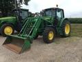 2012 John Deere 7230 100-174 HP