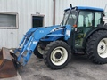 2006 New Holland TN75DA 40-99 HP