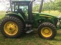 2007 John Deere 7630 Tractor