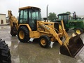 1996 John Deere 310D Front End Loader