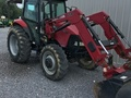 2011 International Harvester 80 Snow Blower