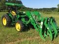 2015 John Deere 5065E Tractor