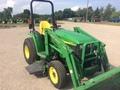 2003 John Deere 4210 Tractor