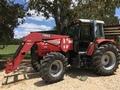2013 Massey Ferguson 5465 Tractor