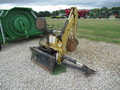 2000 Woods BH9000 Backhoe